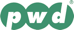 pwd Logo (R)